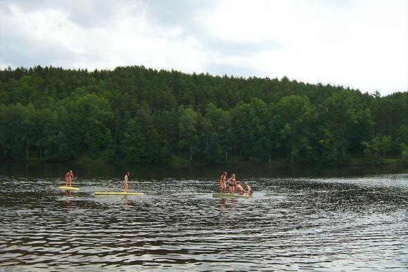 Trausnitz Camping