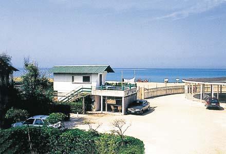 Camping Villaggio Ulisse