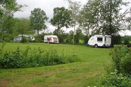 Camping Dorado