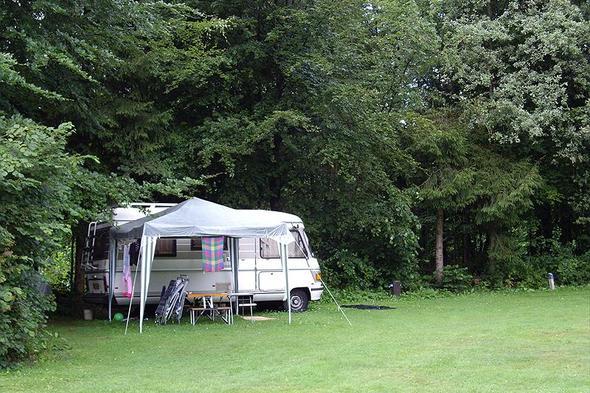 Camping De Stiente