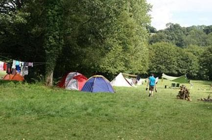 Camping Moulin de Piot