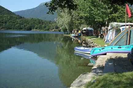 Campsite Lago Delle Fate