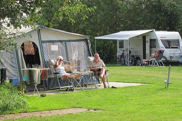 Campsite Schuppen Recreatie