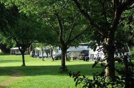Camping Le Bonhomme