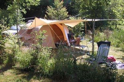 Camping Domaine Le Clôt