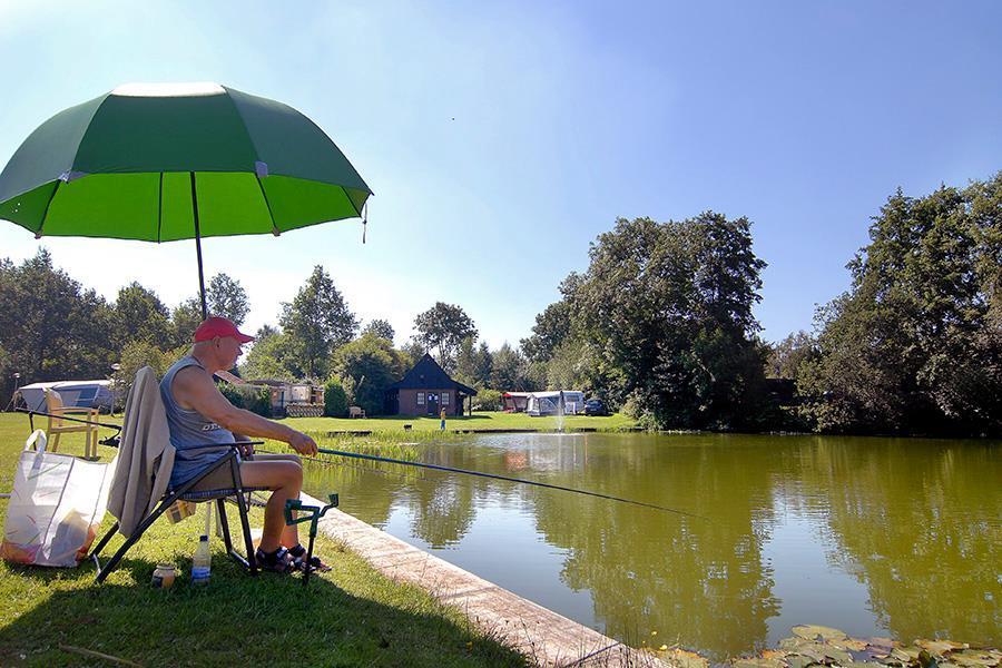 Campeggio De Rammelbeek