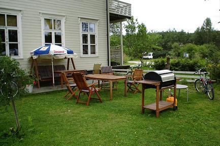 Campeggio Gullberget