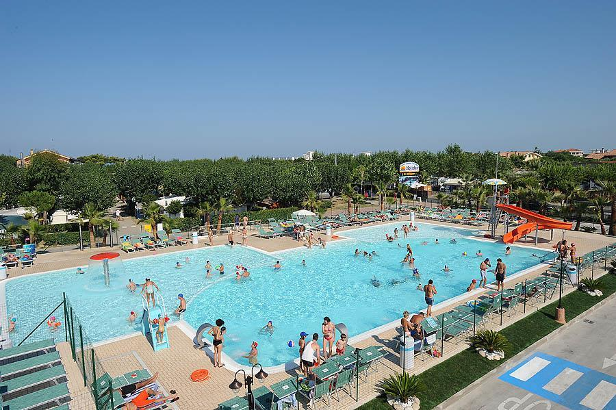 Camping & Village Don Antonio