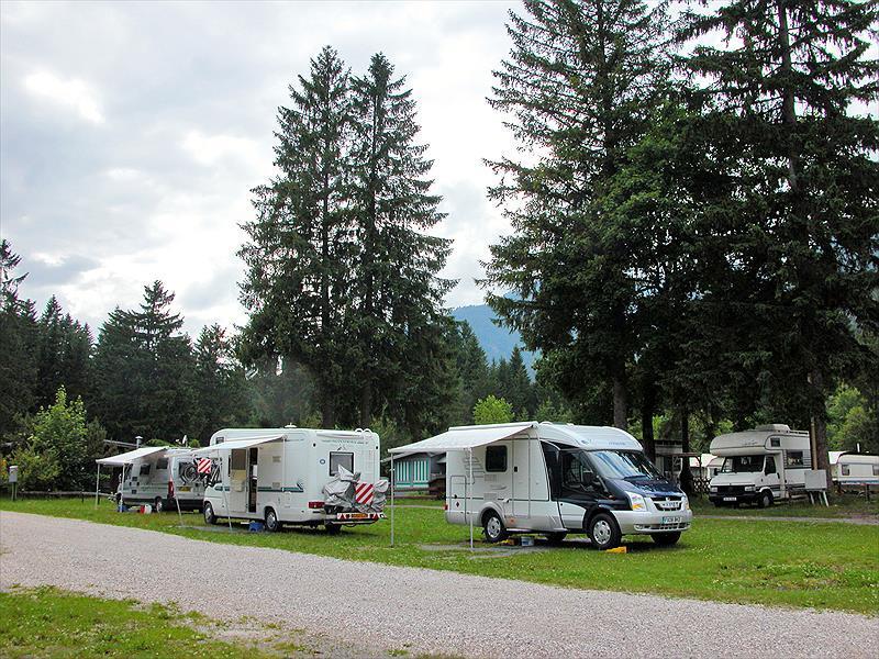 Camping Erlebnis Zugspitze GmbH
