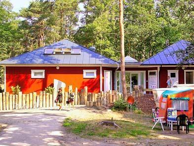 Familien-Campingplatz Pommernland GmbH