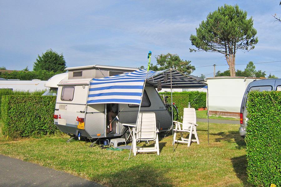 Camping Le Grand Hameau