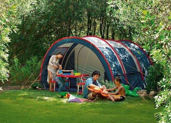 Baia Domizia Camping Village