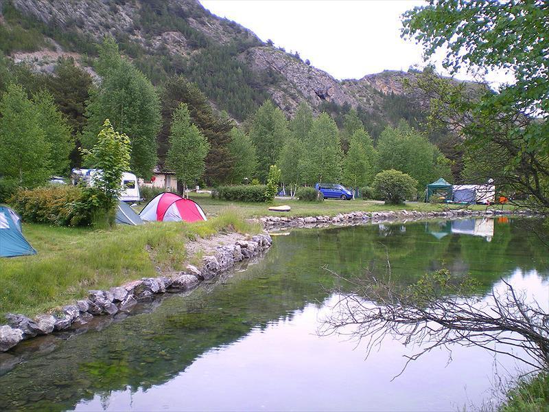 Campsite Les Allouviers