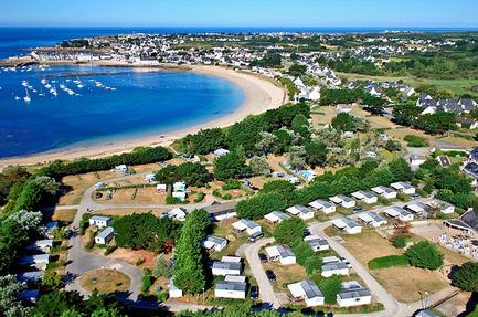 Campsite Yelloh! Village Belle-Plage