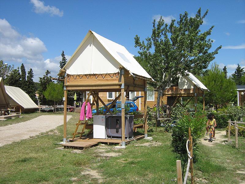 Flower Camping Domaine de La Palme