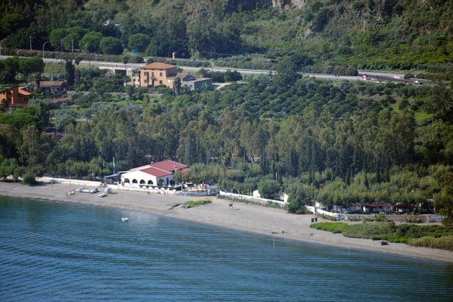 Campsite Villaggio Marinello