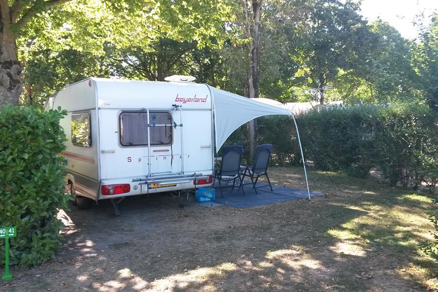 Camping Yelloh! Village Les Voiles d'Anjou