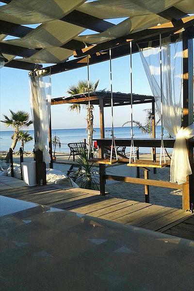 Camping Lido Mediterraneo