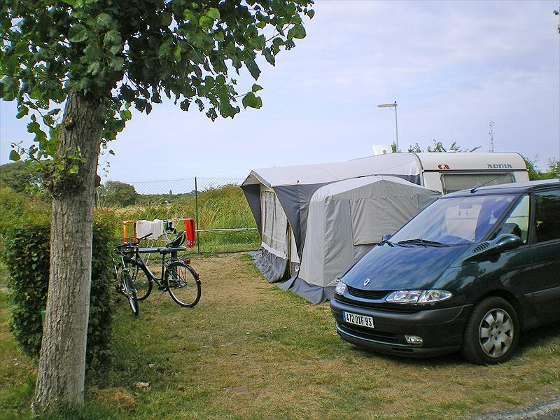 Camping Le Maine