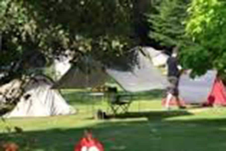 Flower Camping du Lac de la Seigneurie