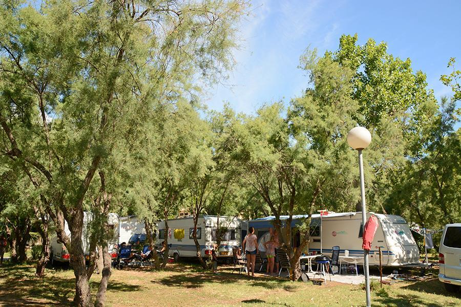 Camping L'Oasis Palavasienne