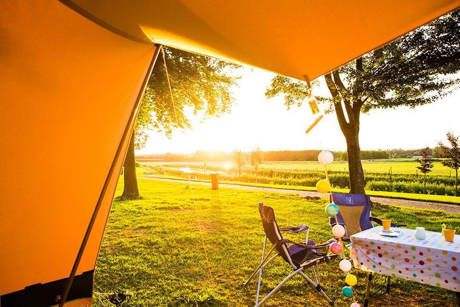 Campsite Domein Groot Besselink