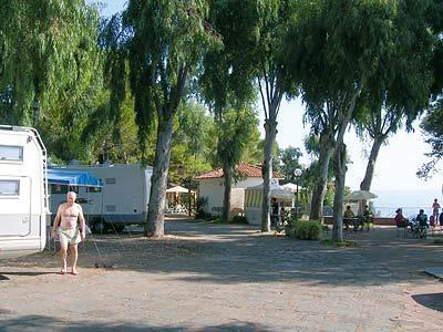 La Timpa International Camping Acireale