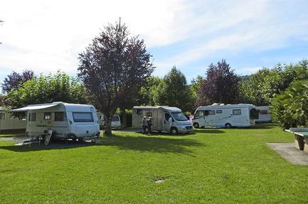 Camping Le Moulin du Monge