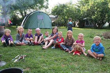 Camping Lasserre