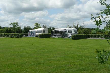 Camping Heuvelland Oaze