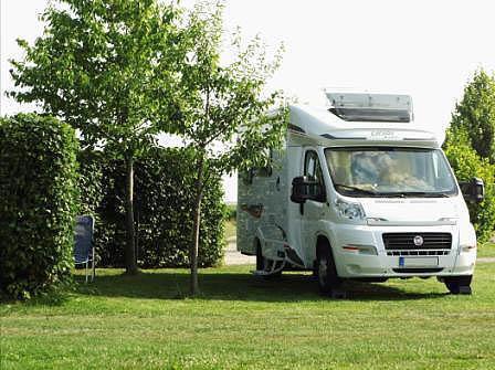 Camping-Paradies-Franken