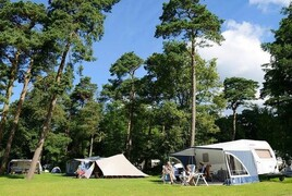Campsites open in 2020
