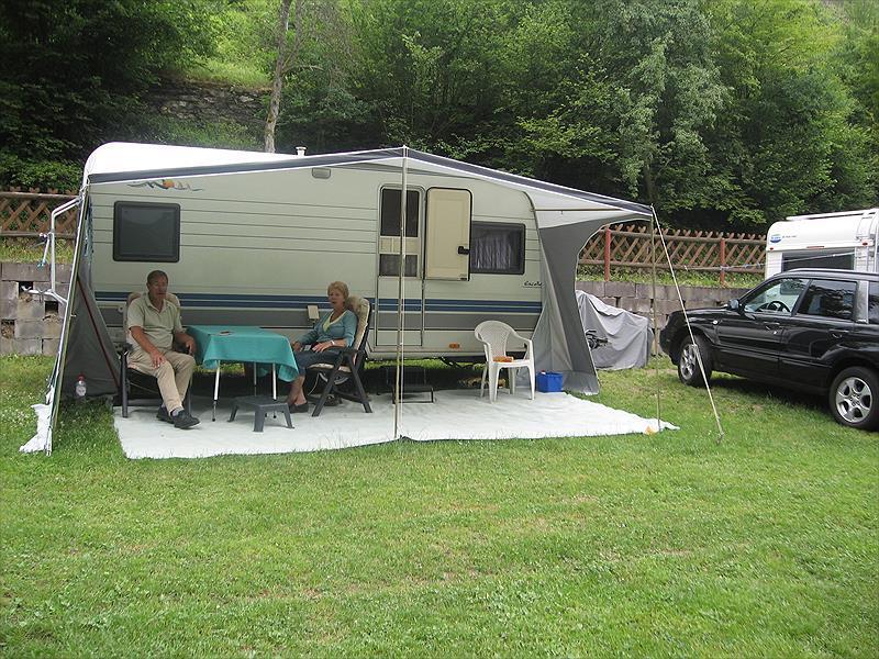 Camping Friedenau