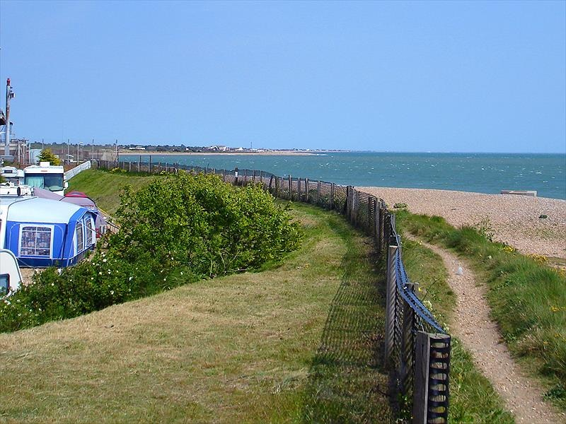 Southsea Holiday & Leisure Park