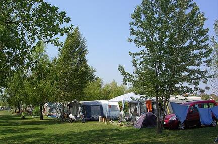 Drótszamar Park & Camping