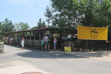Camping Ebentaler Hof Ponyland