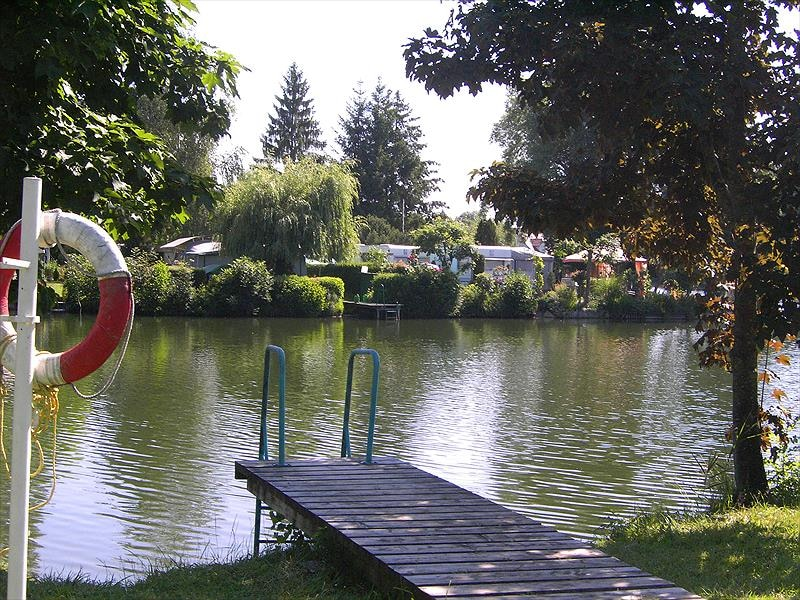 Campsite Ludwigshof am See