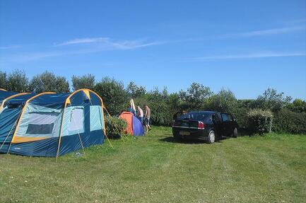 Camping de Collignon