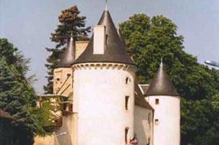 Camping Les Rives de la Bouzanne