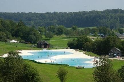 Camping Du Val Joly
