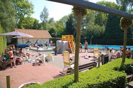 Vakantiepark De Pier