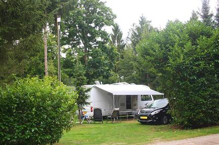 Campeggio Robertsoord