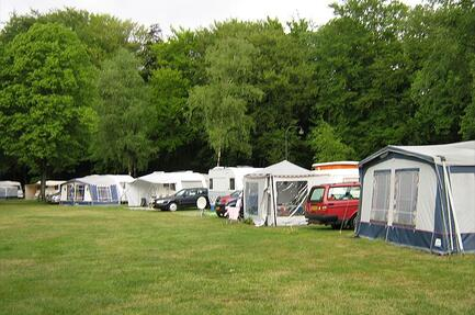 Campingplass Warnsborn