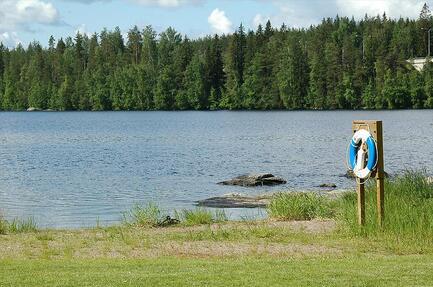 Heinäsaari Camping