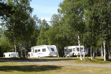 Fauske Camping & Motell AS