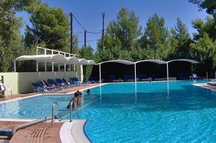 Camping Club Agia Anna
