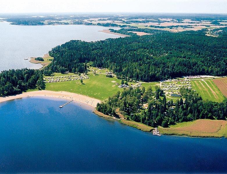 Farstanäs Havsbad & Familje Camping