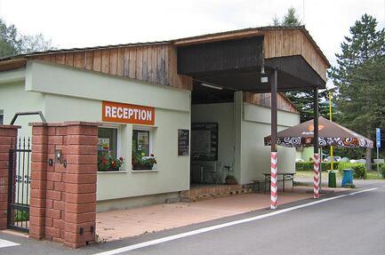 Tilia Camp Gäcel