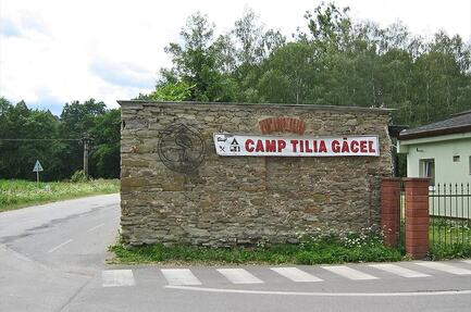 Tilia Camp Gäcel