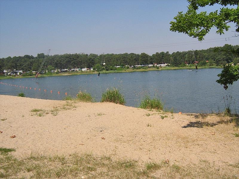 Camping Parksee Lohne